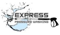 Express Pressure Washing, LLC David Blunt