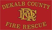 Dekalb Fire rescue Troy  Augustin
