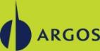 Argos USA LLC Shawn Weekley