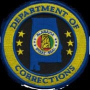 Alabama Department of Corrections Karen Williams