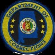 Alabama Department of Corrections Karen Williams