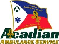 Acadian Ambulance--Tenessee Angela Hart