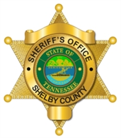 Shelby County Sheriff's Office, Memphis TN Lewis Chapman