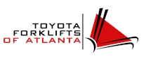 Toyota Forklifta of Atlanta Brooke Hoppmeyer