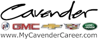 Cavender Auto Group Casi Palmer