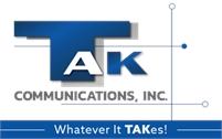 TAK Communications, Inc. Crystal Larson
